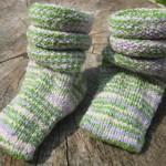 Circle of Life Socks