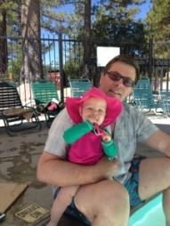 Papa and Lilah