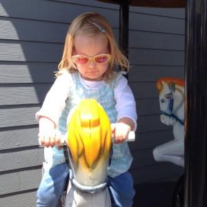 Horsey Rides