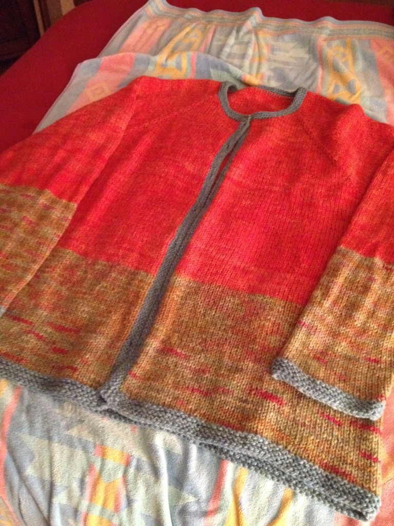 Blocking .... needs the buttons and it's done!